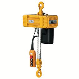 BDN Premium elektrische kettingtakel