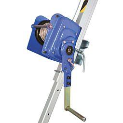 Handlier voor materialen - RUP 503-T